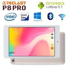 TABLETTE TACTILE Teclast P80 Pro 2+32Go Tablette Tactile 8.0 Pouces