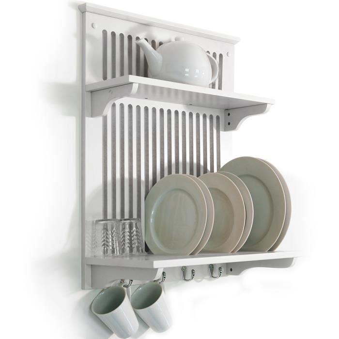 Novel etagere murale a la cuisine achat vente - Etagere de cuisine murale ...