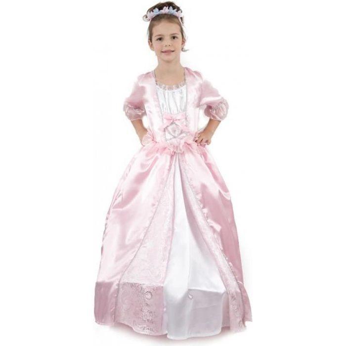 8f97aa490442d Déguisement princesse fille - 173905 - Achat   Vente déguisement ...