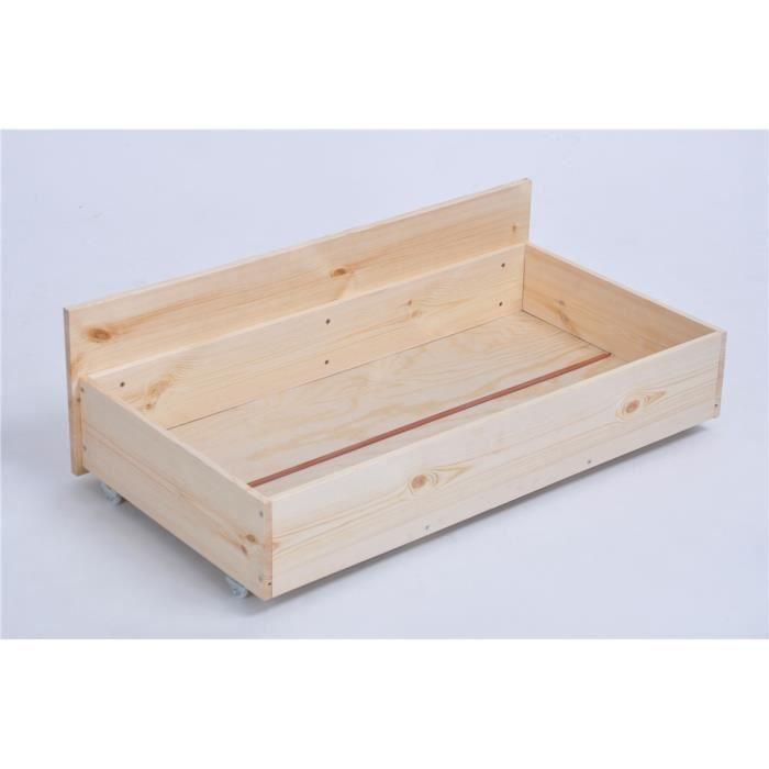 rangements sous lit trendy bac de rangement sous lit bac de rangement sous lit rangement sous. Black Bedroom Furniture Sets. Home Design Ideas