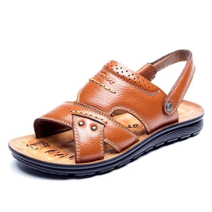Sandales Chaussures Homme 4cB99