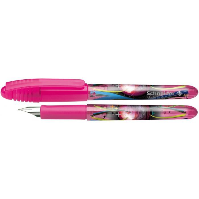 Stylo plume rose achat vente stylo plume rose pas cher cdiscount - Porte stylo infirmiere pas cher ...