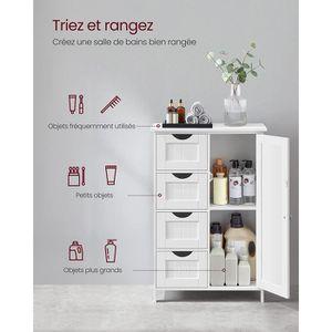 Commode salle de bain achat vente commode salle de - Meuble bas salle de bain pas cher ...