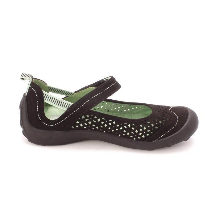 Femmes Jambu Lola Chaussures Plates