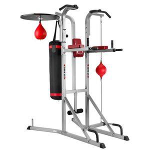 BANC DE MUSCULATION BH Fitness G545. Multi Tower BH ST5450. Chaise rom 371b4e4175a