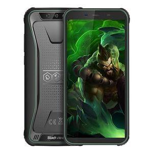 Téléphone portable Blackview BV5500 pro IP68 Téléphone étanche 4G 3 G