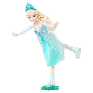 POUPÉE Disney Princesses - Reine Des Neiges - Cbc63 - Pou