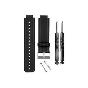 Montre connectée sport Garmin Vivoactive Bracelet Connecté Rechange Noir