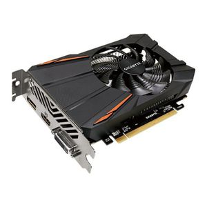 CARTE GRAPHIQUE INTERNE Gigabyte Radeon RX 560 OC 4G (rev. 2.0) OC Edition
