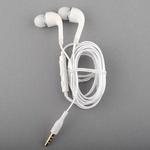 KIT BLUETOOTH TÉLÉPHONE Écouteurs Intra-Auriculaires Mains Libres Blancs P