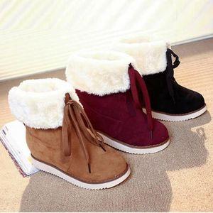 APRES SKI - SNOWBOOT Bottes d'hiver pour femmes Chaussures de plein air