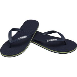 TONG Cressi Plage Flip Flop 1Y67XV Taille-37 1-2