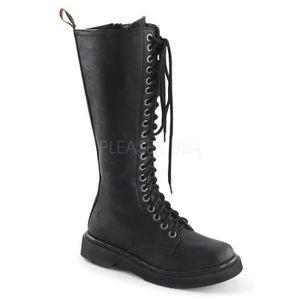 Demonia RIVAL Demonia Femme Femme Chaussures 400 400 Chaussures RIVAL rcqqwI7P