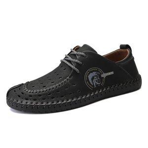MOCASSIN chaussures hommes - espadrilles homme SHT-XZ4007