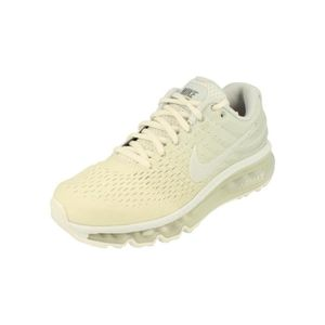 low priced 26cba 5a7e5 BASKET Nike Air Max 2017 Courir Sneaker Femmes NUB8Y Tail