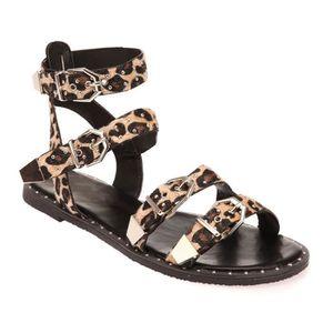 2d00c28e14e Chaussures Spartiates La modeuse - Achat   Vente Chaussures ...