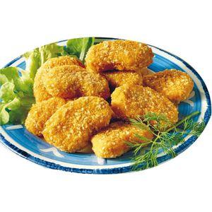 VOLAILLE SURGELÉE Nuggets de poulet surgelés Casher Yarden - 700 g