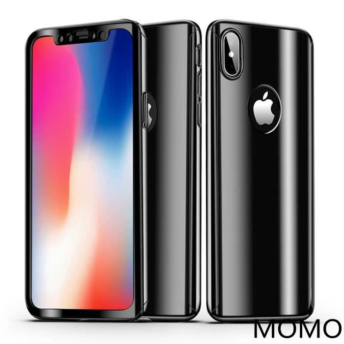 coque absorption magnetique iphone xs max