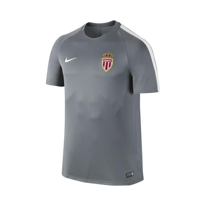 maillot entrainement AS Monaco acheter