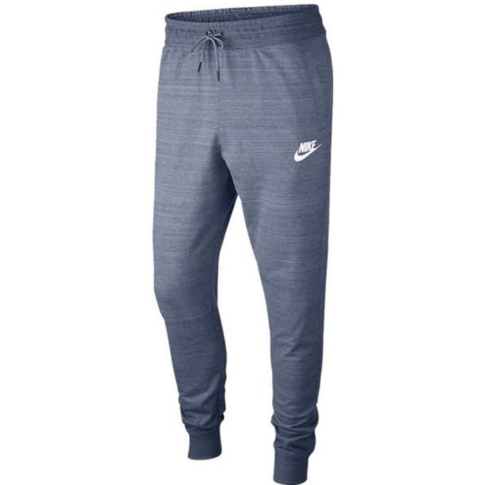 cd8d6cf69af Pantalon de survêtement Nike Sportswear Advance 15 - AQ8393-445 Bleu ...