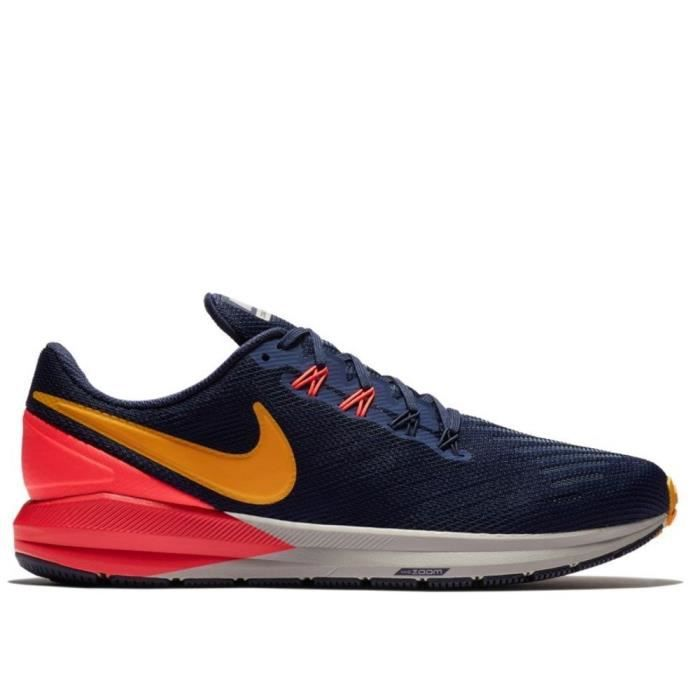 online retailer 64abe 7235f Chaussures Nike Air Zoom Structure 22