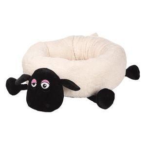 TRIXIE Lit Shaun le Mouton - ?50cm - Cr?me - Pour chien