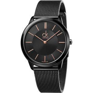 MONTRE Calvin Klein Minimal K3M21421 Montre-Bracelet pour
