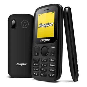 Téléphone portable Energizer E10 Téléphone Portable Double SIM Clavie