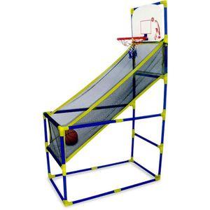 PANIER DE BASKET-BALL Panier de basket mobile 1m20