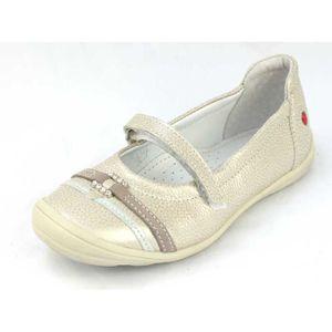 Chaussures Fille - Ballerines bl... v9Z3EPucaE