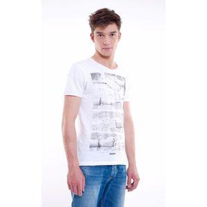 T-SHIRT T-shirt à manches courtes Tapla ...