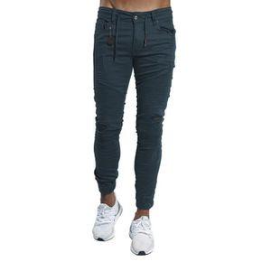 JEANS Jeans homme Project X Paris 88169907 Bleu canard