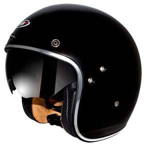 CASQUE MOTO SCOOTER Casques Jet Shiro Helmets Sh-235