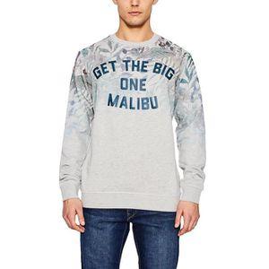 Taille Sweatshirt Esprit 3ubkb2 Xs Shirt Sweat aqfpqIz1