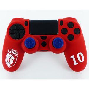 MANETTE JEUX VIDÉO SA5323-11 Kit pour de customisation manette Playst