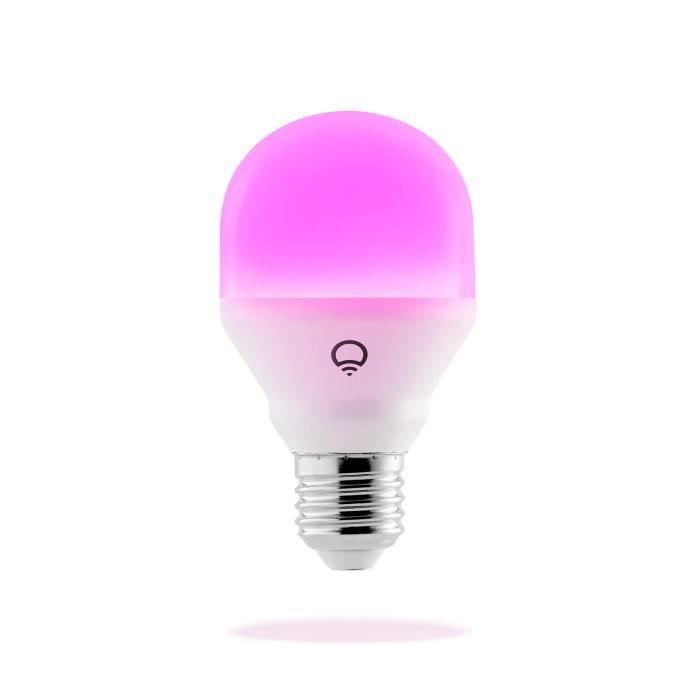LIFX Mini Color/Whit WiFi LED Light Bulb