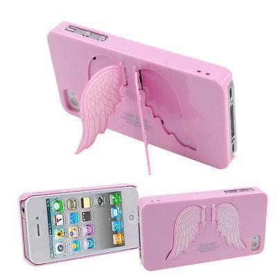 coque iphone 5 ailes