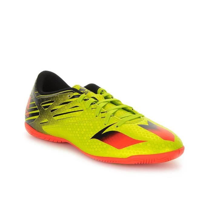 buy online 9e518 3c59a Chaussures Messi 154 IN Chaussures Adidas Adidas S1Pvq