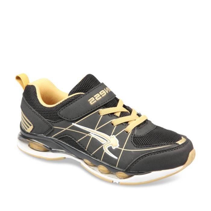 Airness Sport De Noir X8n0opwk Chaussea Chaussures Enfants Achat SVpUzM