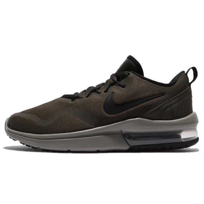 Nike Men's Air Max Fury Running Shoe LAX2Y Taille 47