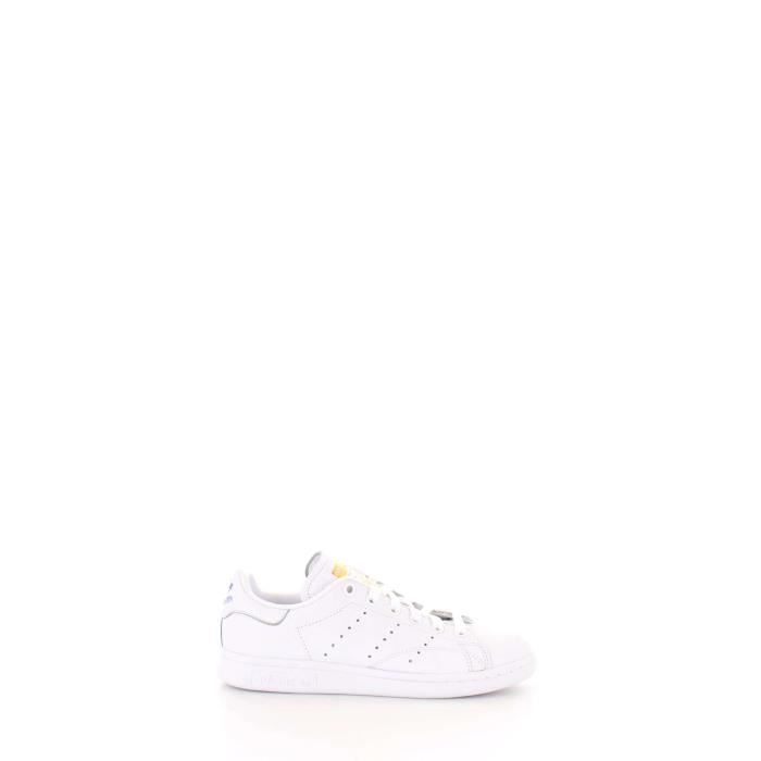 quality uk store limited guantity ADIDAS CG6014 Sneakers Femme Blanc - Achat / Vente basket ...