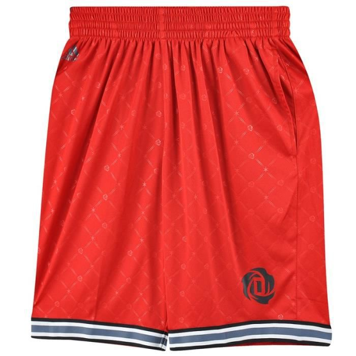 Red Rose Rouge Vente Every Short Adidas Basket Achat Homme MzpUSV
