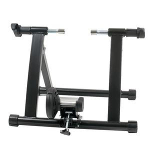 home trainer velo achat vente pas cher cdiscount. Black Bedroom Furniture Sets. Home Design Ideas