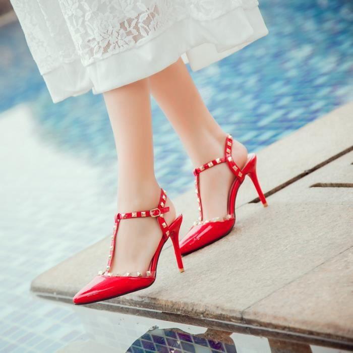 Les Chaussures pour Femmes Des sandales 2016 no...