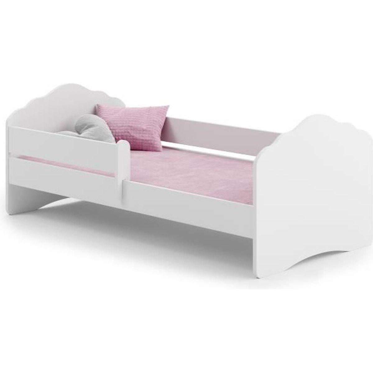 lit enfant 70x140 garcon. Black Bedroom Furniture Sets. Home Design Ideas