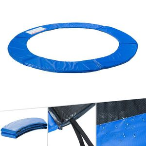 TRAMPOLINE FITNESS Arebos Coussin de protection des ressorts pour tra