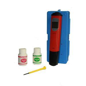 DÉCO ARTIFICIELLE Tomodachi testeur de pH numérique avec fonction de