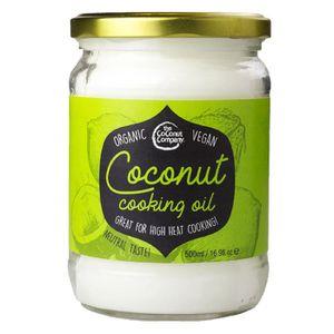 huile de coco pas cher pour cheveux