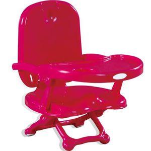 rehausseur de chaise pliable achat vente rehausseur de chaise pliable pas cher soldes d s. Black Bedroom Furniture Sets. Home Design Ideas