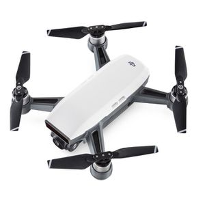DRONE DJI Drone SPARK MORE COMBO - Blanc
